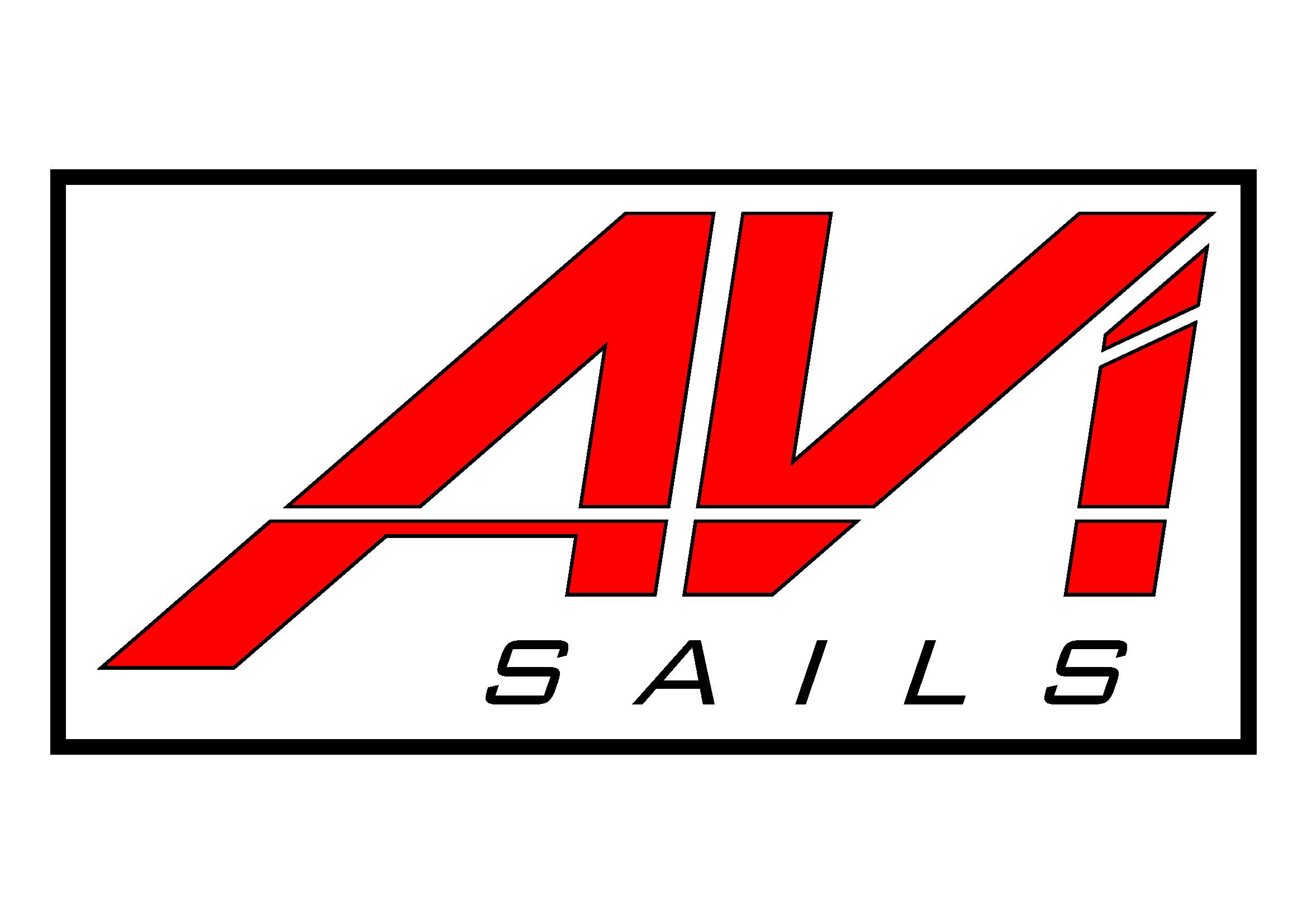 Logo Avi Sails